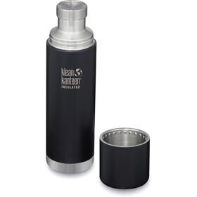 Klean Kanteen TKPro Thermische Drinkfles 1000ml, shale black matt